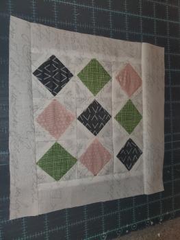 Checkerboard - Medium #1